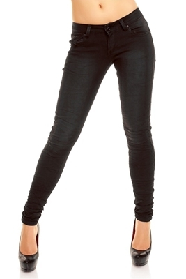 Picture of Black Skinny Jeans