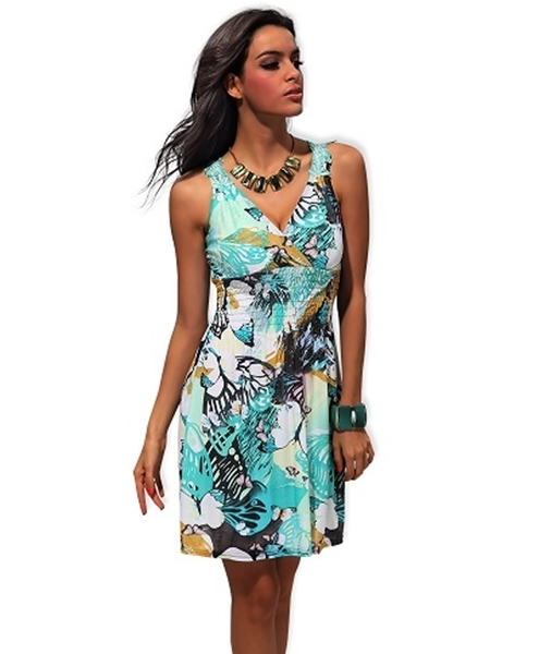 Image result for PHOTOS OF butterfly dresses and TOPS""