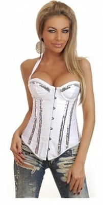Picture of Scandalous Sequin Corset