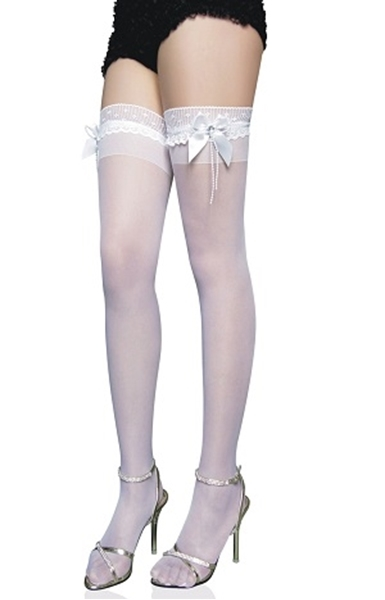 Picture of Wedding Fashion Stockings