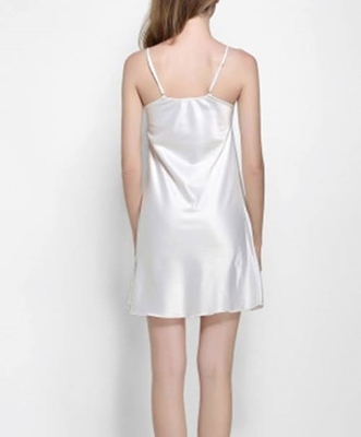 Picture of Satin Slip Nightdress