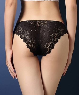 Picture of Floral Lace Panty