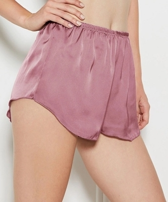 Picture of Dolphin Hem Sleep Shorts