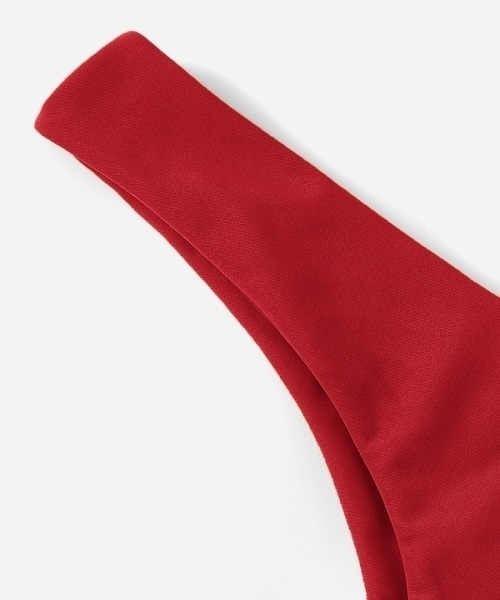 Picture of Hipster Cheeky Bottom- Red