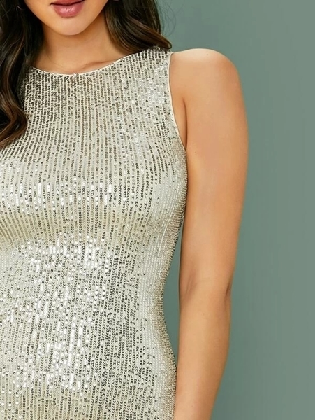 Picture of Sequin Bodycon Dress