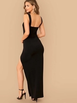 Long Bodycon Dresses women