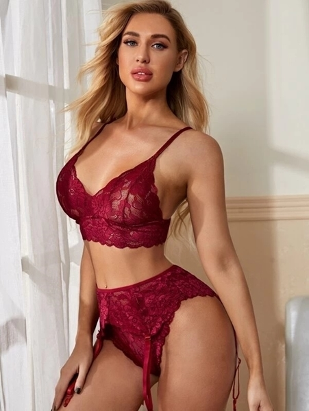 Sexy Lace Lingerie   Sexy Lace Underwear Women
