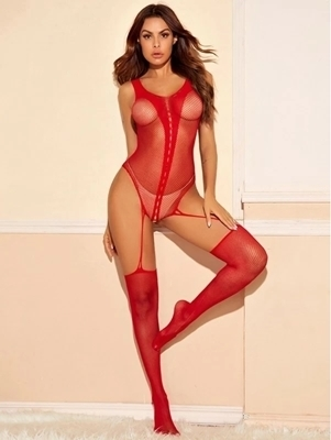 Fishnet Bodystockings | Sexy Lingerie | Sexy Bodystockings