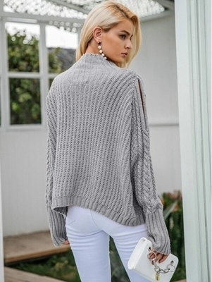 Women Sweaters and Pullovers | Women Clothing Online