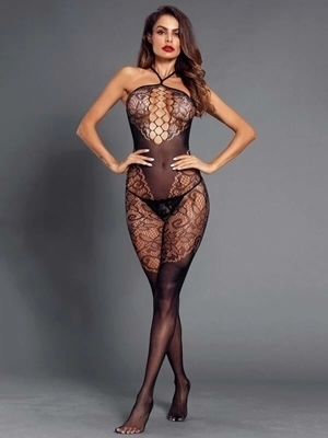Fishnet Bodystockings | Sexy Lingerie Women