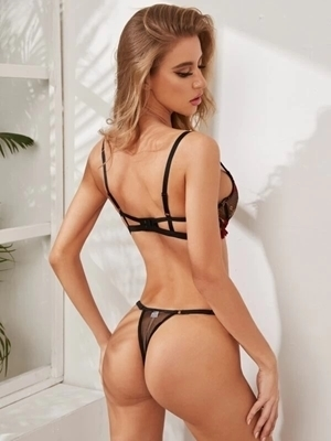 Lace Lingerie Sets Women | Sexy Underwear Online