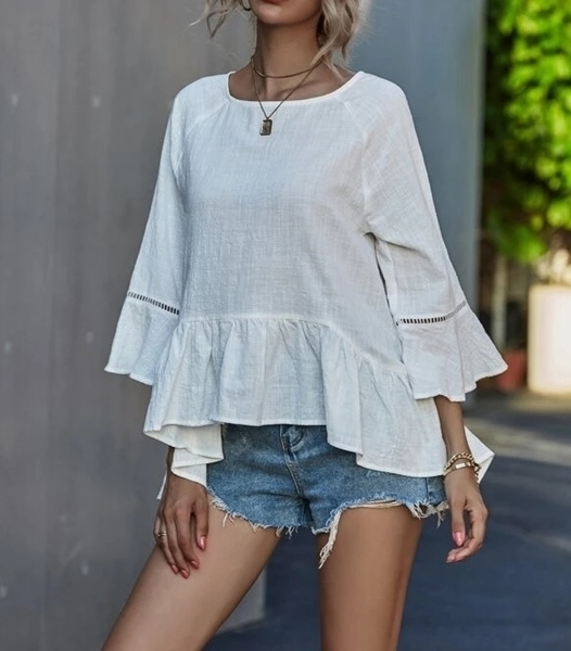 Women Clothing Shopping | Blouses For Women