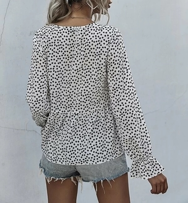 Casual Women's Long Sleeve Tops | Shop Clothing For Women