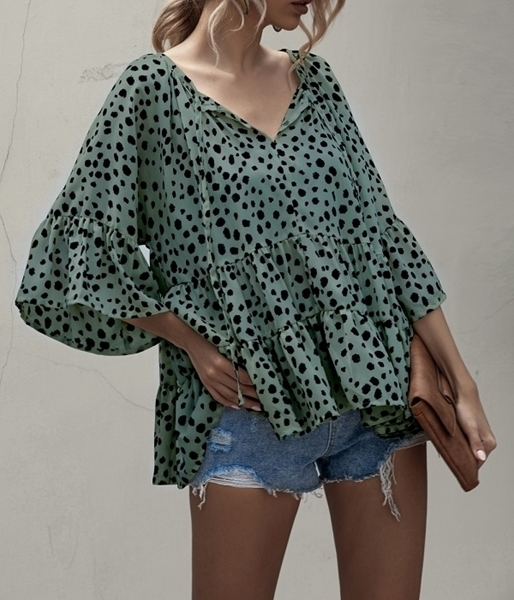 Summer Tops For Woman | Women Clothing Online