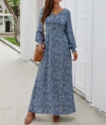 Maxi Dresses For Women | Long Dresses Women Online