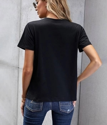 Cotton T-Shirts For woman