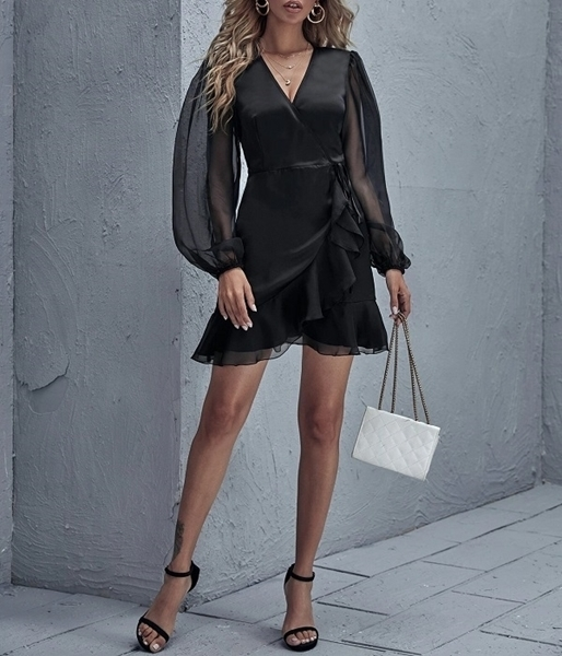 Wrap Dresses  For Woman | Dresses For Woman