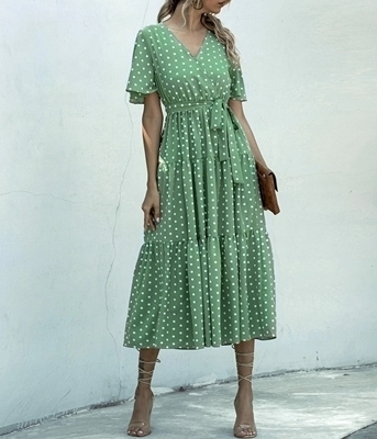 Long Casual Dresses Woman | Maxi Dresses For Women