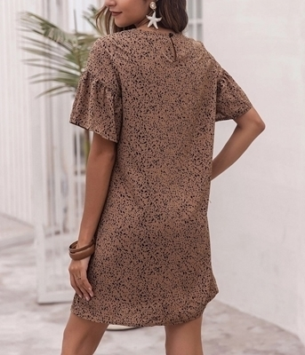 Casual Print Summer Dresses | Shop women's Dresses Online
