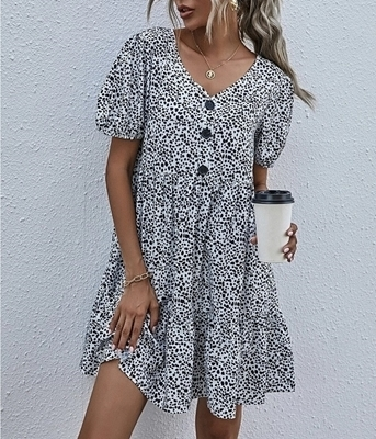 Women Dresses Online | Summer Dresses Casual Woman