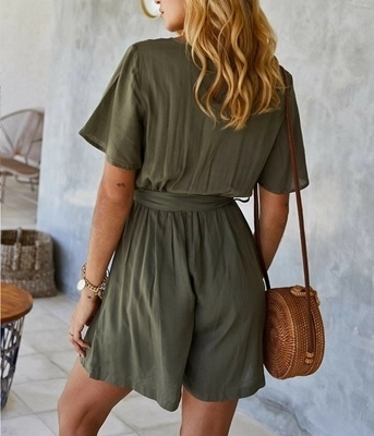 Summer Rompers For Woman | Online Shopping Woman Clothing
