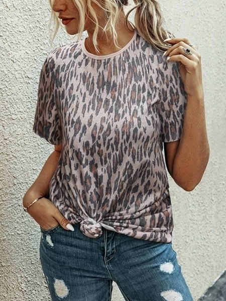 Cotton T-Shirts For woman | Summer T-Shirts Women Online