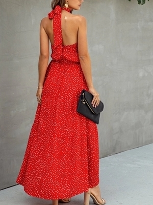 Maxi Summer Long Dresses For woman