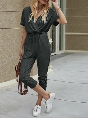 Jumpsuits For Woman | Casual Jumpsuits Women