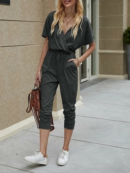 Jumpsuits For Woman   Casual Jumpsuits Women