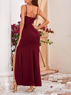 Maxi Bodycon Long Dresses | Occasion Long Formal Dresses Woman