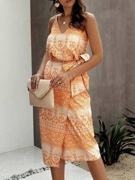 Cotton Dresses  For Woman Online