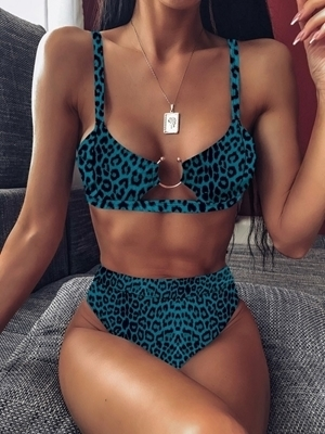 High Waist Bikinis | Woman Swimwear Online Shopping