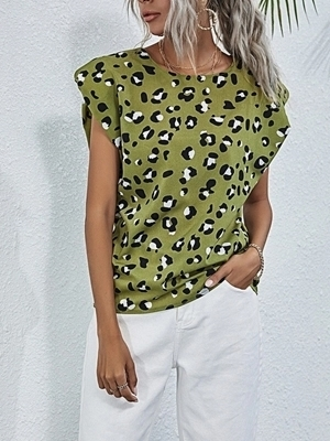 Printed Tops Women | Tops For Woman Online