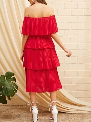 Midi Cocktail Dresses