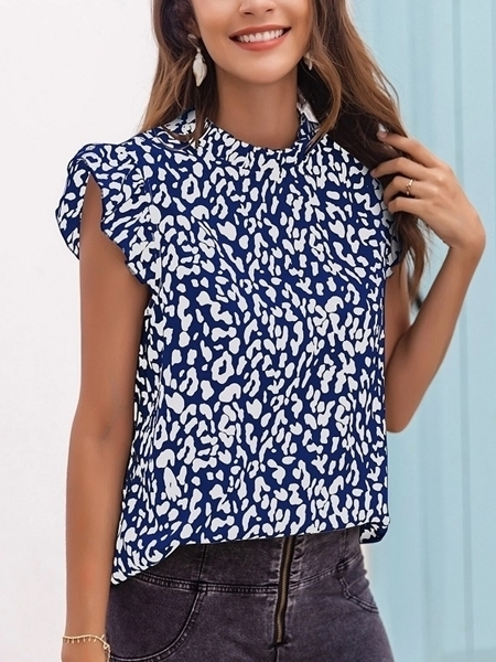Woman clothing   Summer Blouses Tops Women