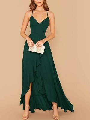 Formal Maxi Dresses |  Formal Dresses Woman
