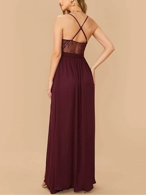 Maxi Formal Long Dresses | Occasion Long Formal Dresses Woman