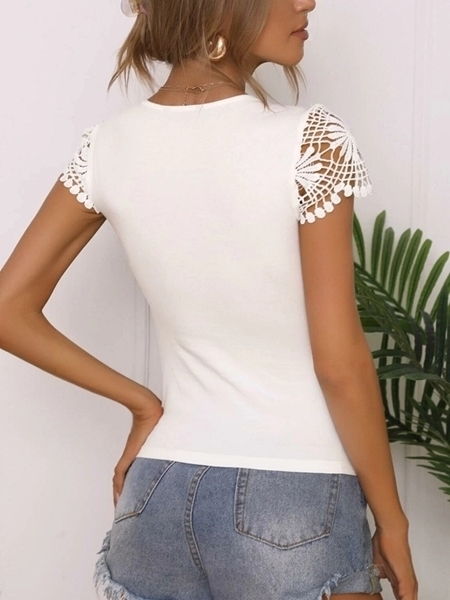 Casual Summer Tops For Woman | Women Clothing Online