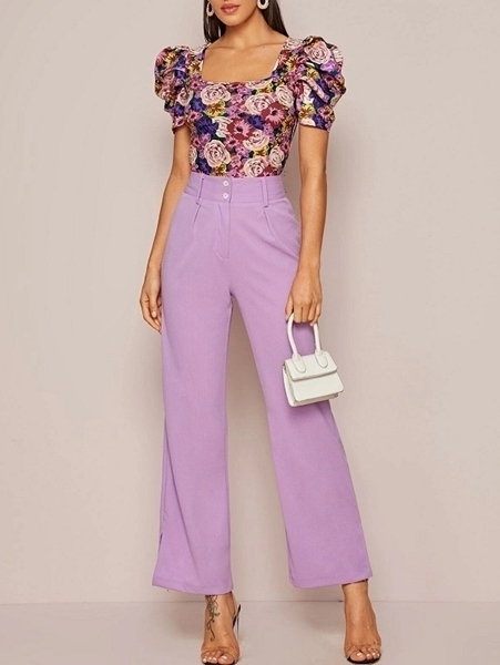 Floral Tops Women   Tops For Woman Online