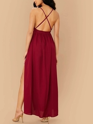 Formal Maxi Long Dresses |  Formal Dresses Woman