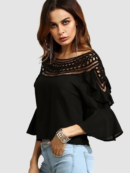 Woman clothing | Summer Blouses Tops Women