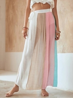 Beach Skirts For Women | Summer  skirts Woman