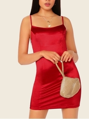 Sexy Bodycon Dresses For Woman
