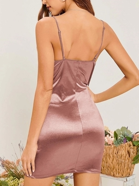 Bodycon Dresses For Woman