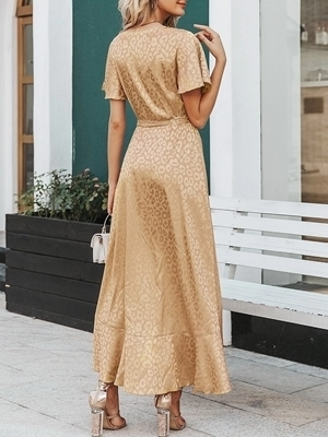 Long Maxi Formal Dresses Woman | Long Formal Dresses Woman