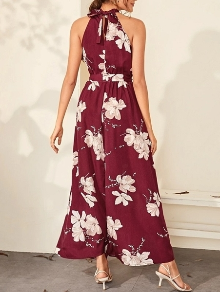 Long Casual Summer Dresses Woman | Maxi Dresses Women
