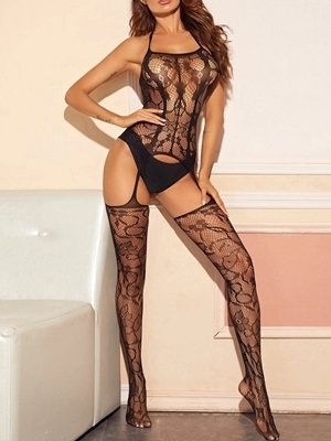 Sexy BODYSTOCKINGS Lingerie  | Bodystockings Woman