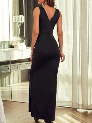 Formal Occasion Long Dresses | Occasion Long Formal Dresses Woman