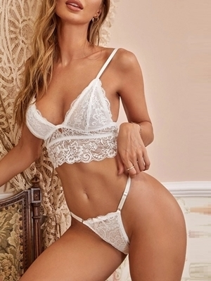 Lace Sexy Lingerie | Sexy Lingerie Woman