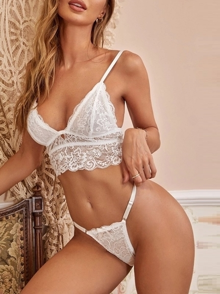 Lace Sexy Lingerie   Sexy Lingerie Woman